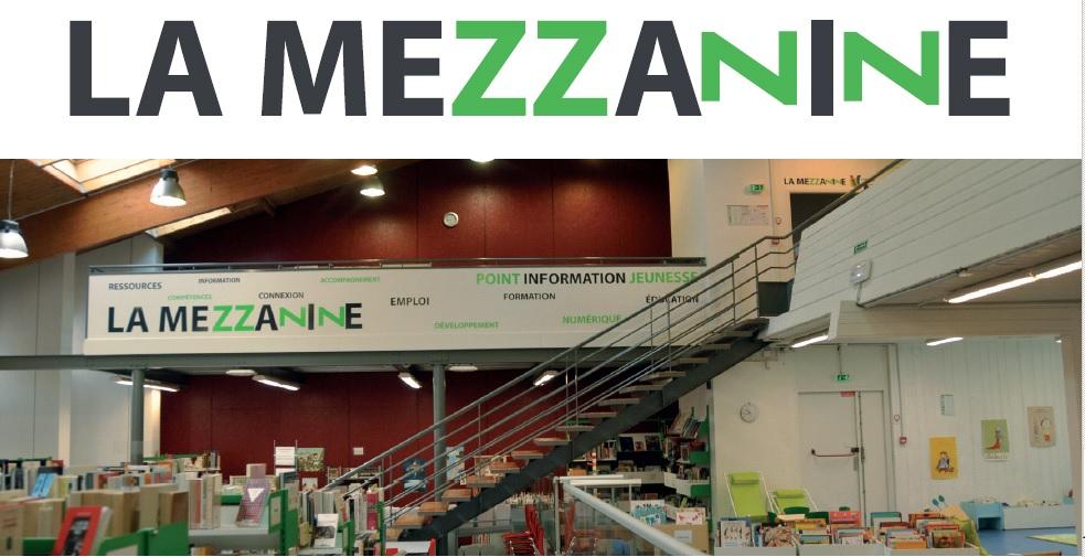 photo mezzanine